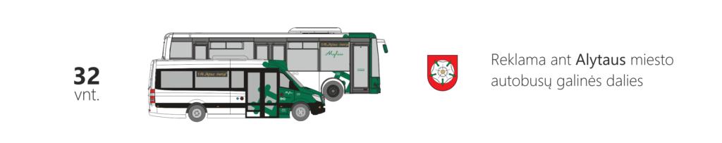 alytaus autobusai, reklama ant autobuso alytuje, alytus, alytaus miesto autobusai, reklama ant alytaus autobusu