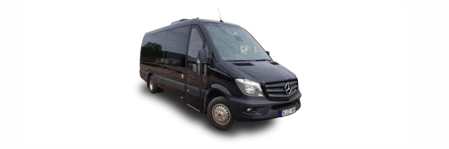 Mikroautobusų nuoma VIP