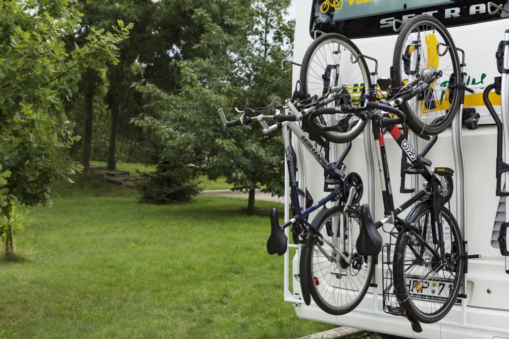 Nemokamas dviračių vežimas Kautra plius autobusais