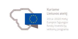 ES fondų investicijų veiksmų programa