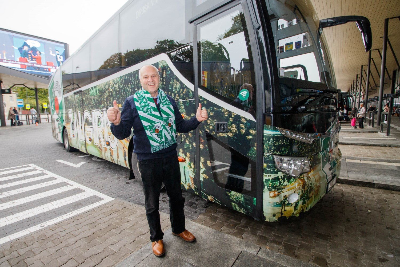 Kautra autobusas