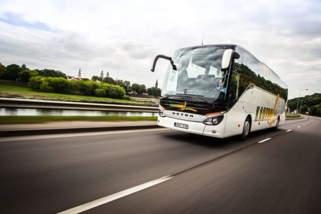 Kaunas Klaipėda autobusu