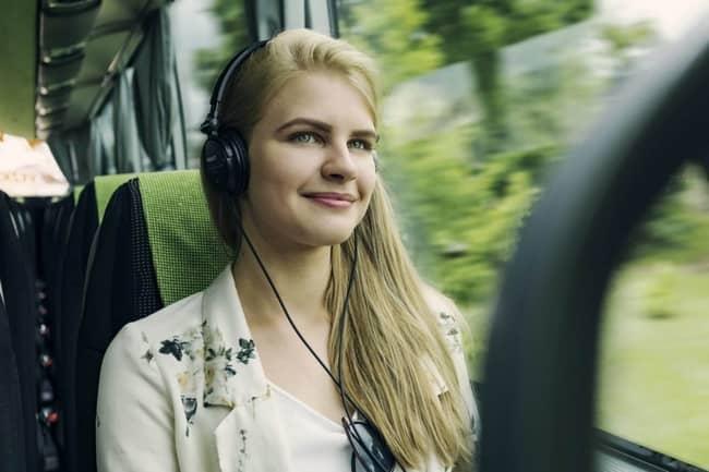 Kelionė autobusu Vilnius Druskininkai